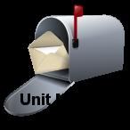 Unit Mailing